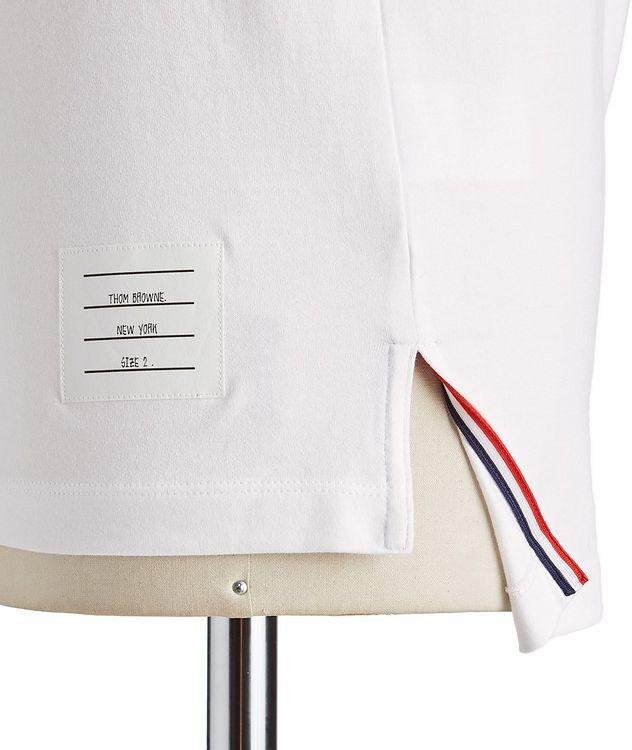 T-shirt en jersey de coton picture 2
