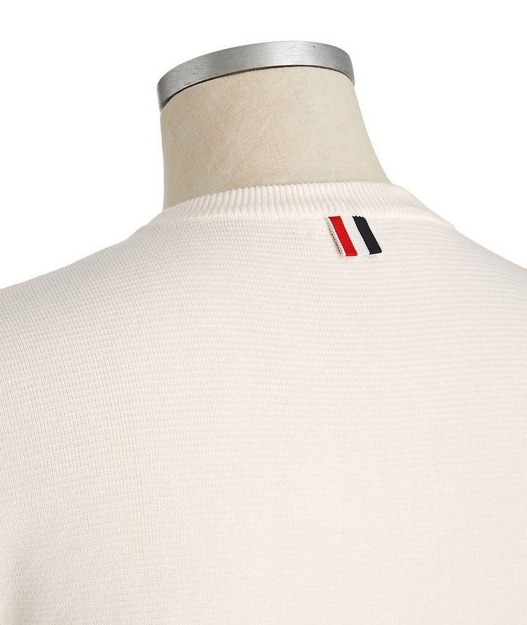 Pull en tricot de coton image 2