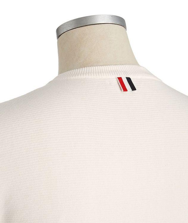 Pull en tricot de coton picture 3