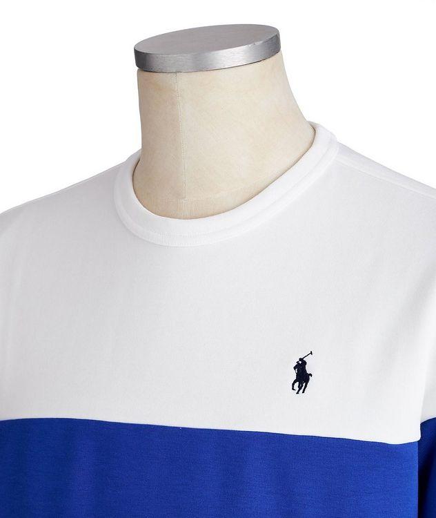 Cotton-Blend Sweatshirt picture 2