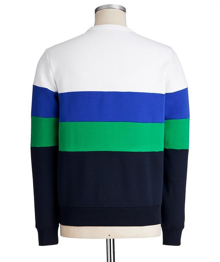 Cotton-Blend Sweatshirt image 2