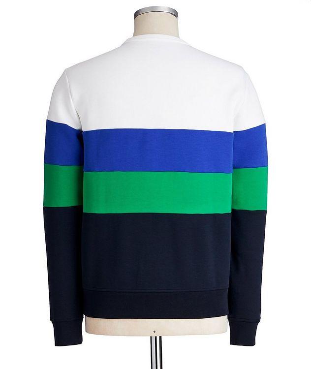 Cotton-Blend Sweatshirt picture 3