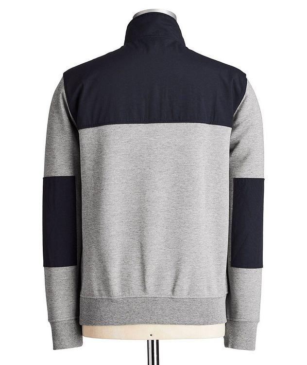 Half-Zip Sweatshirt picture 2