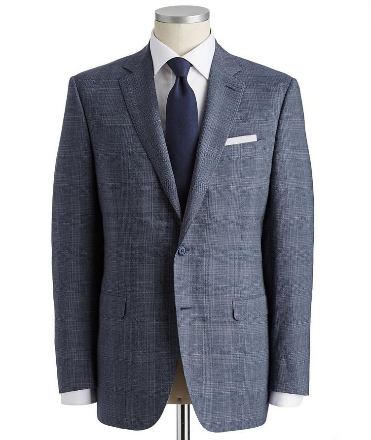 Impeccabile Contemporary Fit Suit image 0