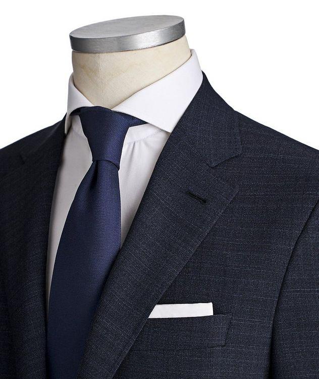 Kei Impeccabile Checkered Suit picture 2