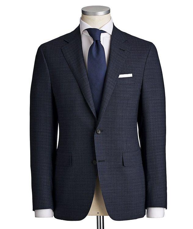 Kei Impeccabile Checkered Suit picture 1