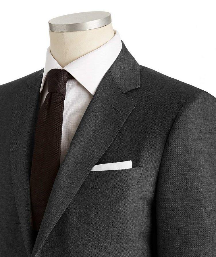 Contemporary Fit Suit image 1