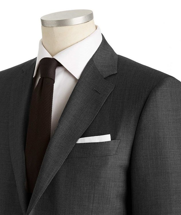 Contemporary Fit Suit picture 2