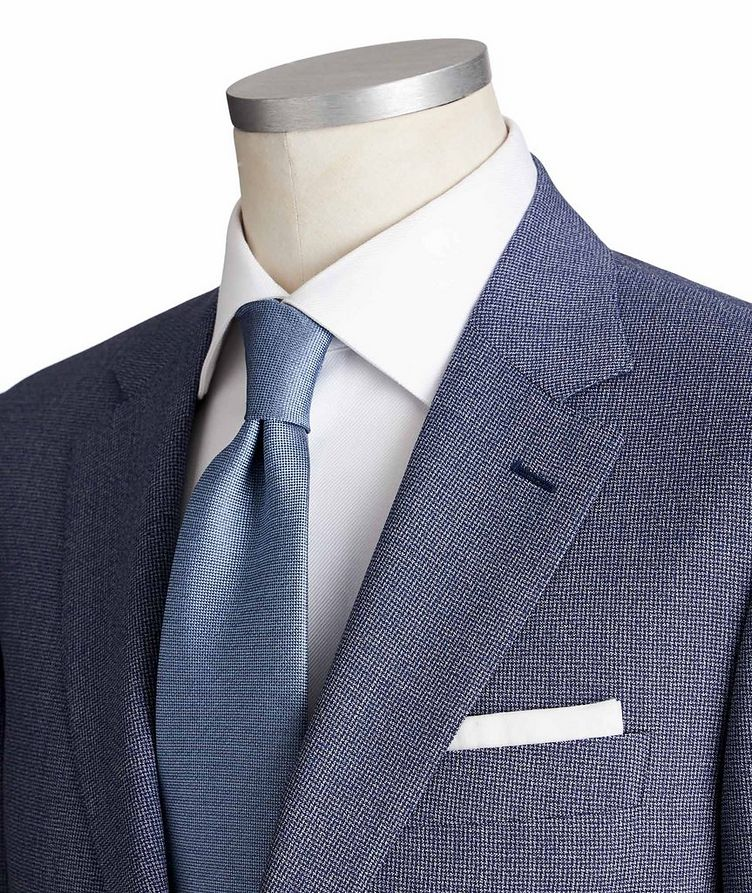 Impeccabile Contemporary Fit Suit image 1