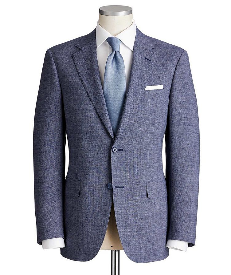 Impeccabile Contemporary Fit Suit image 0