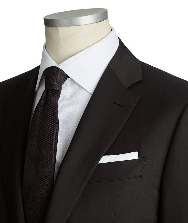 Impeccabile Contemporary Fit Suit picture 2