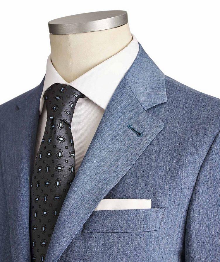 Kei Wool Suit image 1