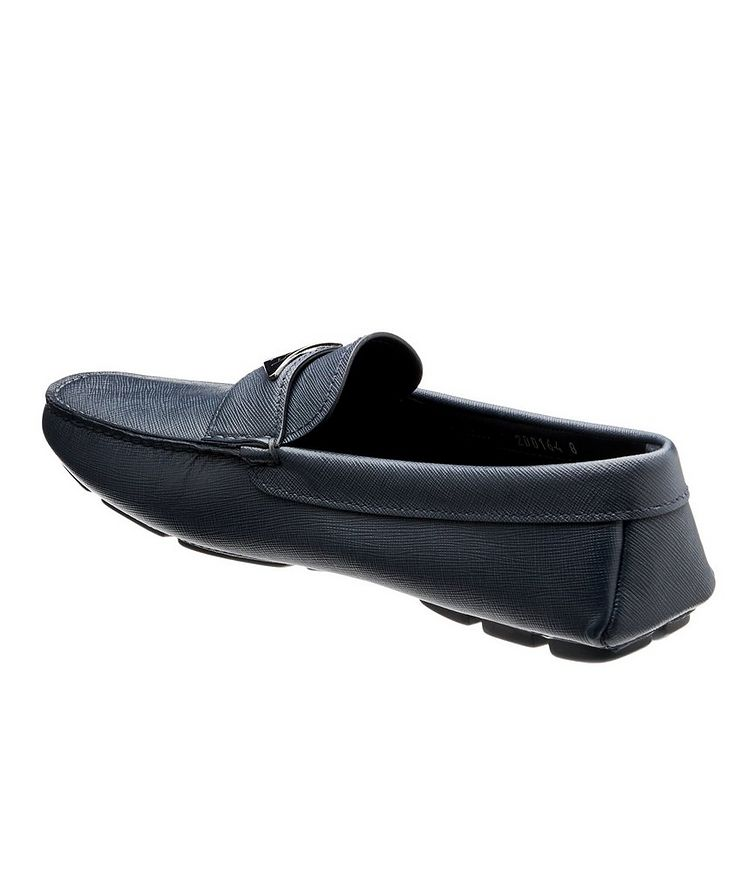 Saffiano Driving Shoes image 1
