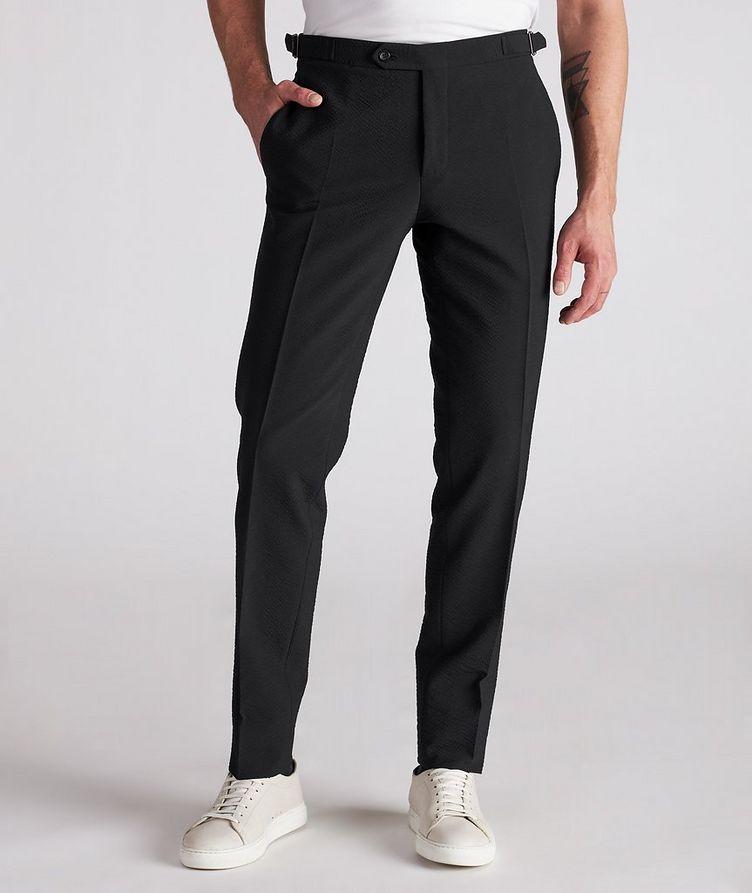 Kei Slim Fit Dress Pants image 0
