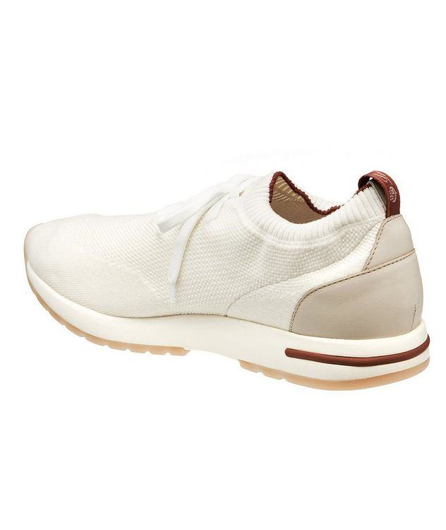 360LP Flexy Walk Wish Wool Sneakers picture 2