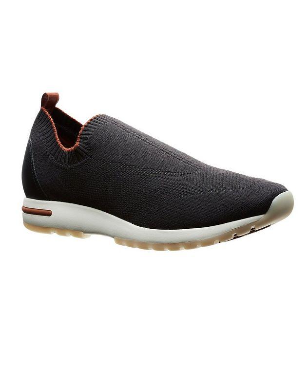 360LP Flexy Walk Wish Wool Sneakers picture 1