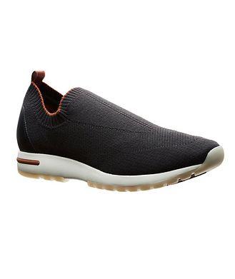Loro Piana 360LP Flexy Walk Wish Wool Sneakers