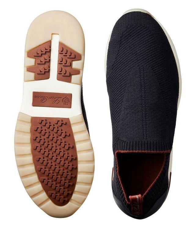 360LP Flexy Walk Wish Wool Sneakers picture 3