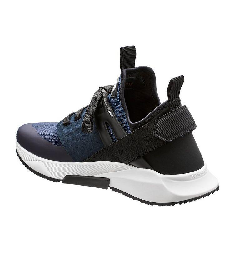 Jago Multi-Texture Sneakers image 1