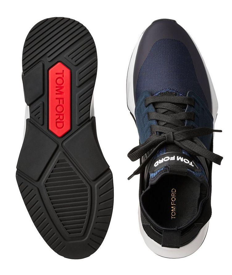 Jago Multi-Texture Sneakers image 2