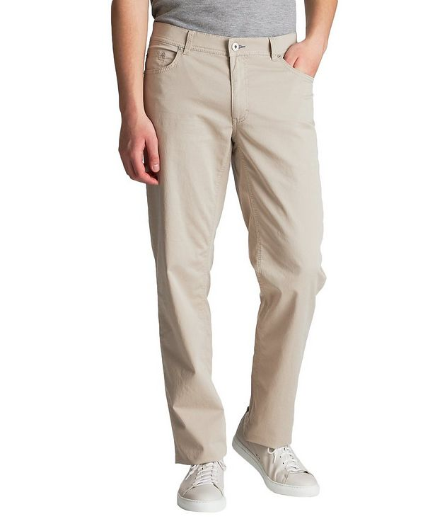Pantalon Cooper Fancy en tissu Marathon 2.0 picture 1