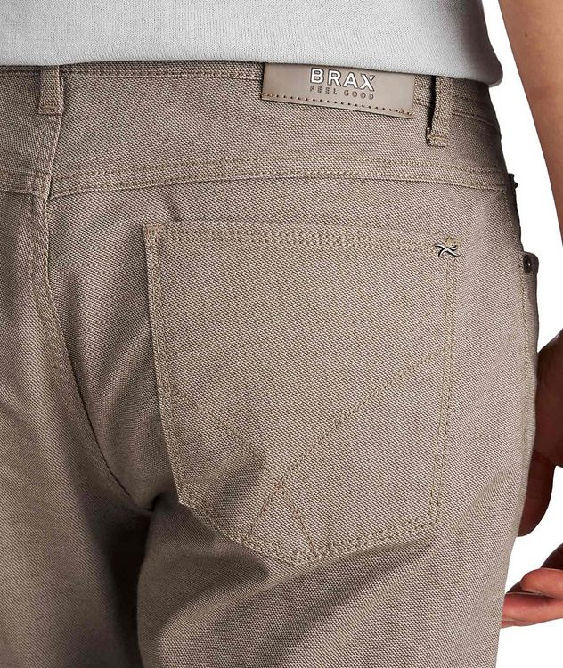 Cooper Fancy Two-Tone 2.0 Pants picture 3