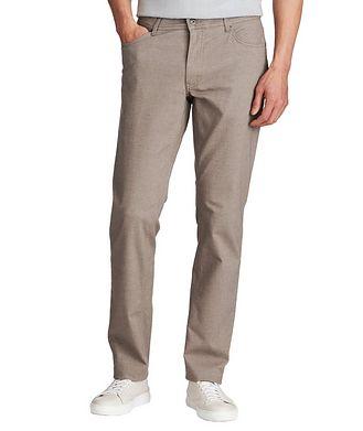 Brax Cooper Fancy Two-Tone 2.0 Pants