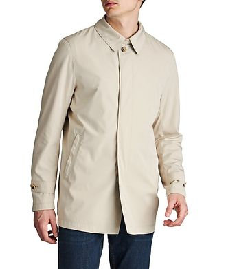 Canali Water-Repellent Jacket