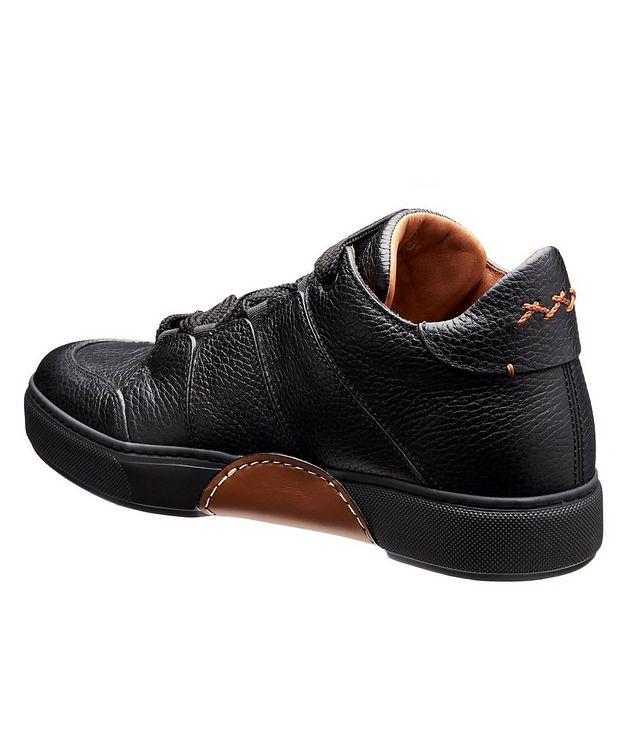 Tiziano Tumbled Sneakers picture 2