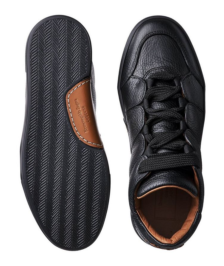 Tiziano Tumbled Sneakers image 2