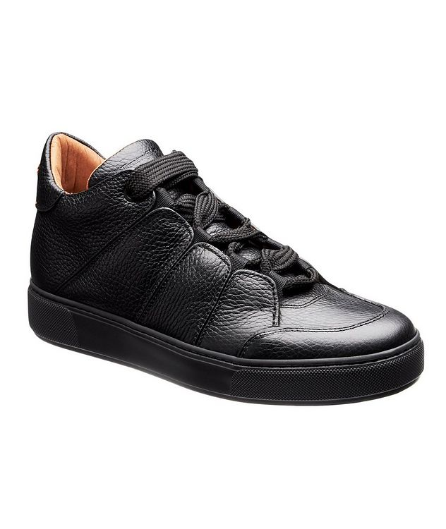 Tiziano Tumbled Sneakers picture 1