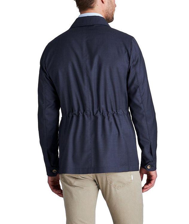 Impeccabile Field Jacket picture 2