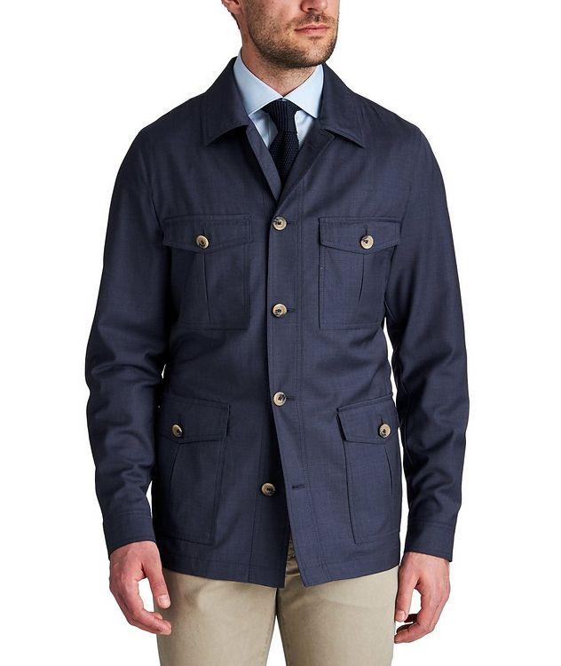 Impeccabile Field Jacket picture 1