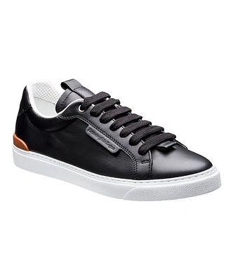 Ermenegildo Zegna Ferrara Flex Sneakers