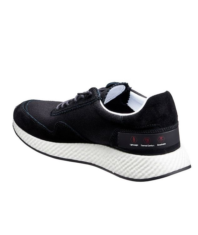 Techmerino Wool Sneakers picture 2