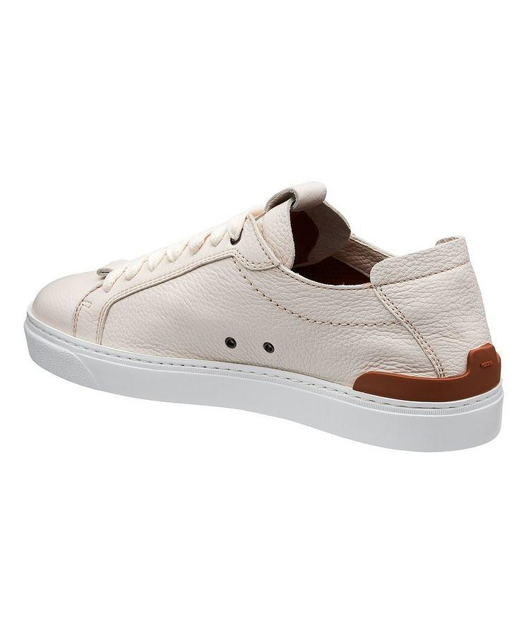 Suede Flex Sneakers image 1