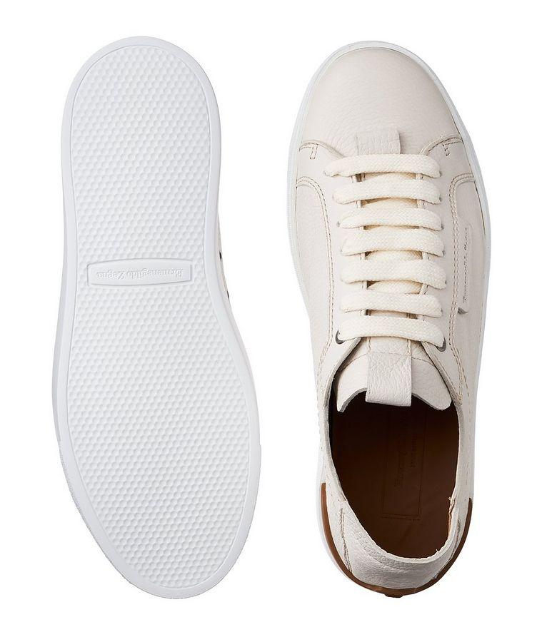 Suede Flex Sneakers image 2