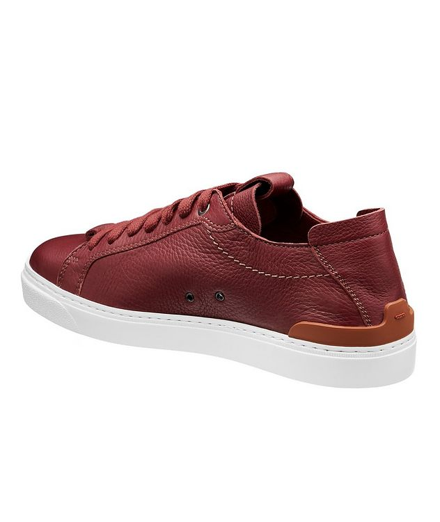 Leather Flex Sneakers picture 2