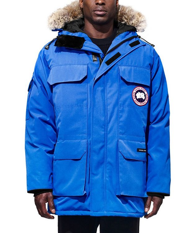 PBI Expedition Parka picture 2