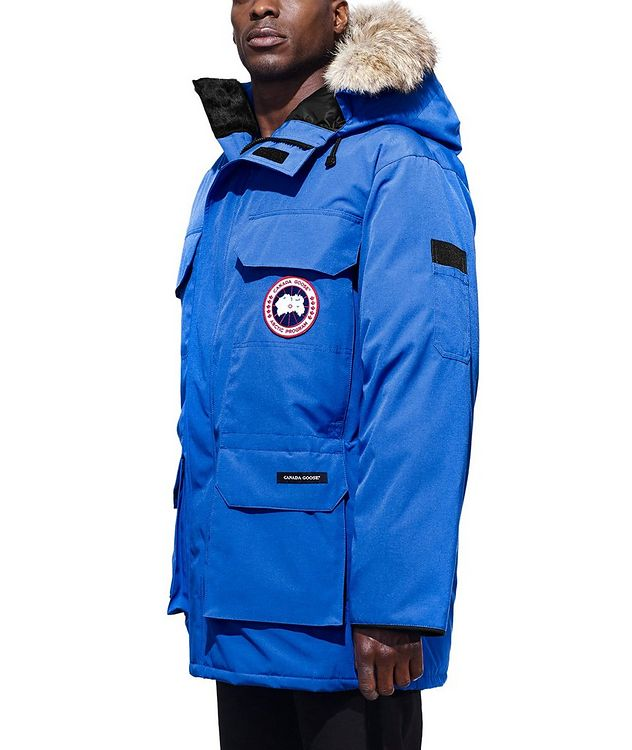PBI Expedition Parka picture 3