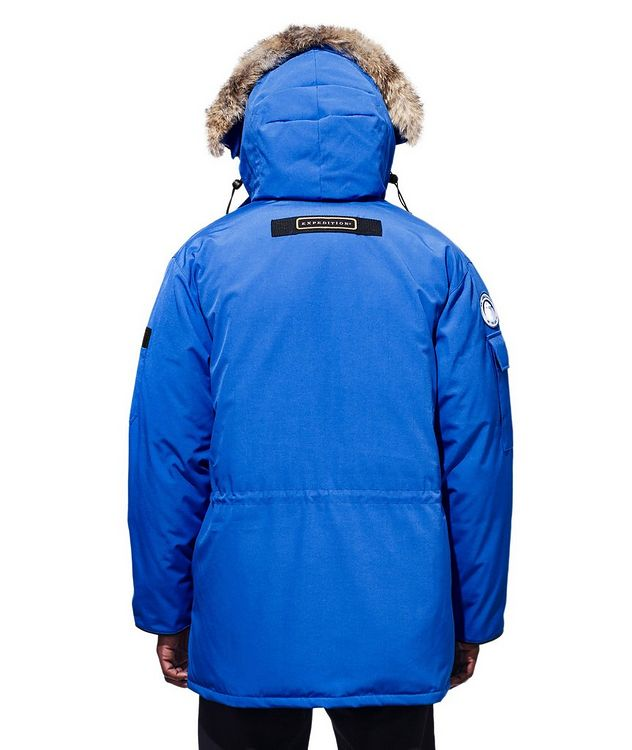 PBI Expedition Parka picture 4