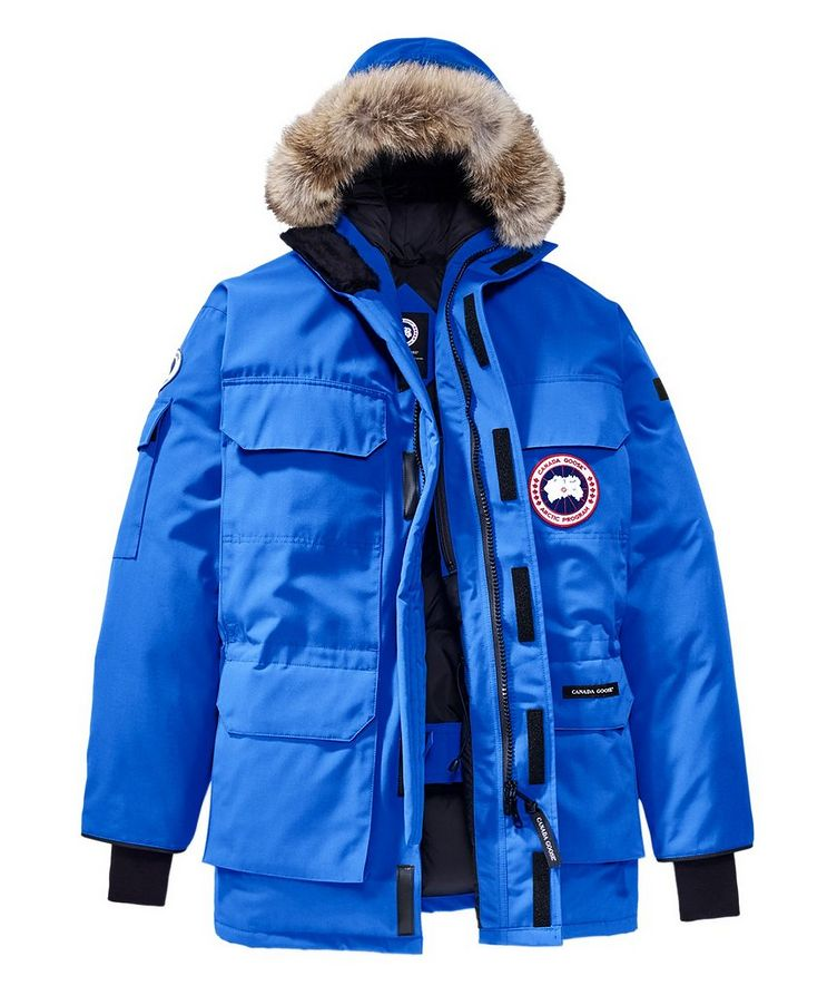 PBI Expedition Parka image 0