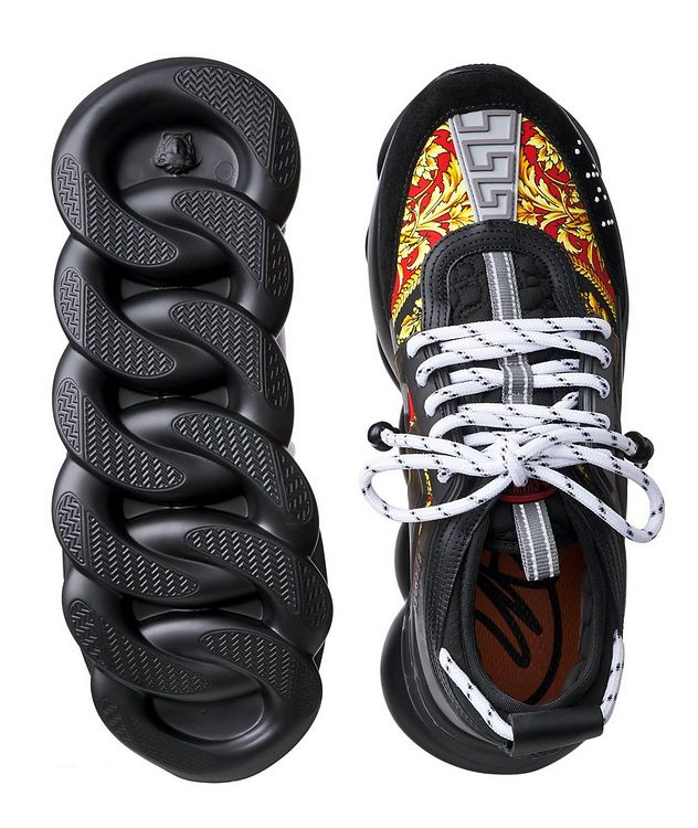 Chain Reaction Sneakers picture 3