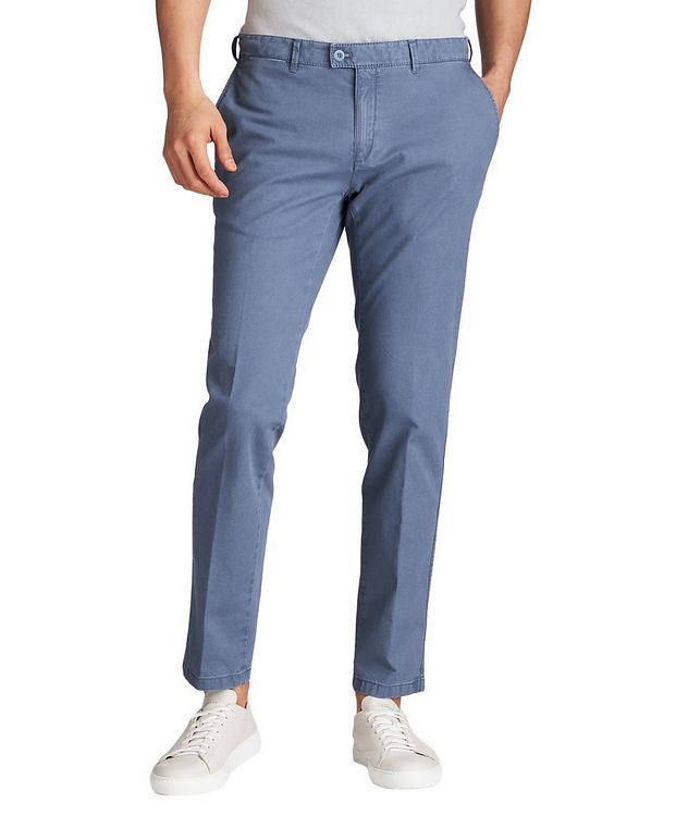 Felix Slim Fit Chinos picture 1