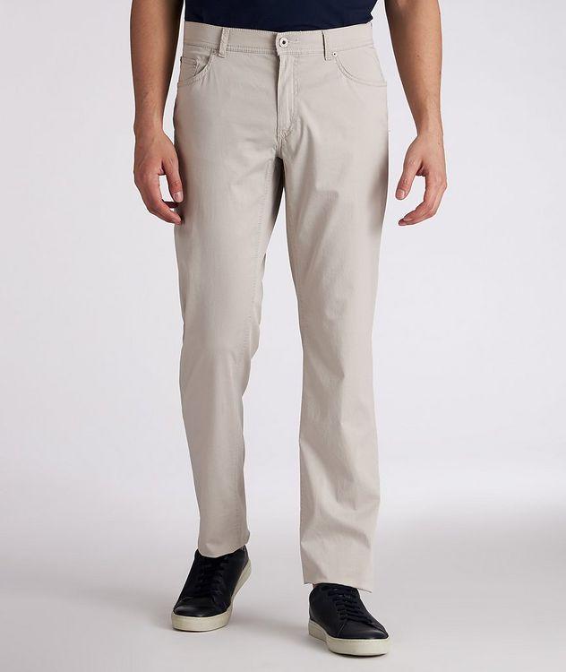 Cooper Fancy Ultralight Tech Pants picture 2