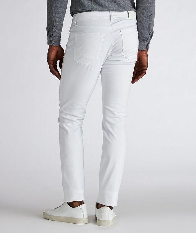 Chuck Hi-Flex Stretch-Cotton Pants picture 3