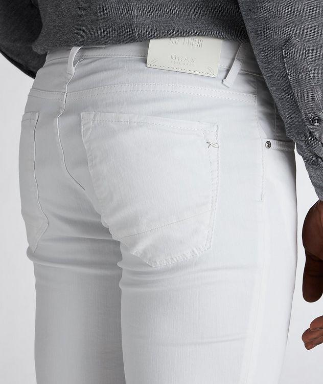 Chuck Hi-Flex Stretch-Cotton Pants picture 4