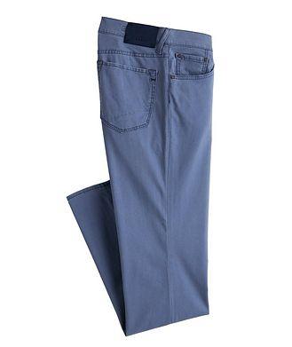 Brax Chuck Hi-Flex Light Stretch Pants