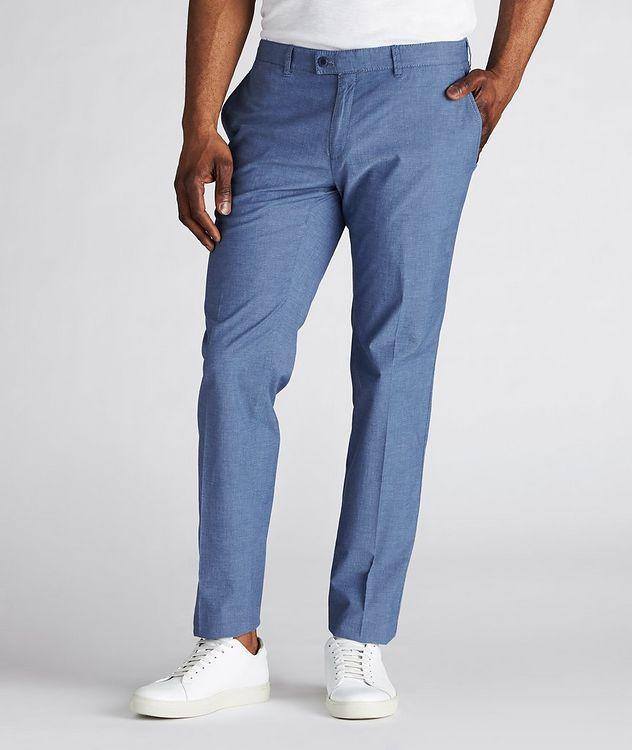 Felix Slim Fit Chinos picture 2