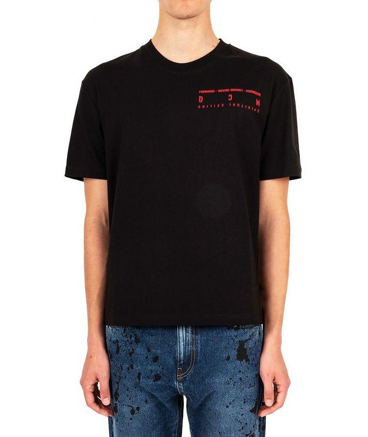 T-shirt imprimé image 0
